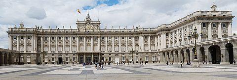 Madrid May
