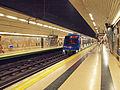 Madrid Metro - Avenida de América.jpg