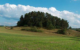 Magstadt - Ratberg