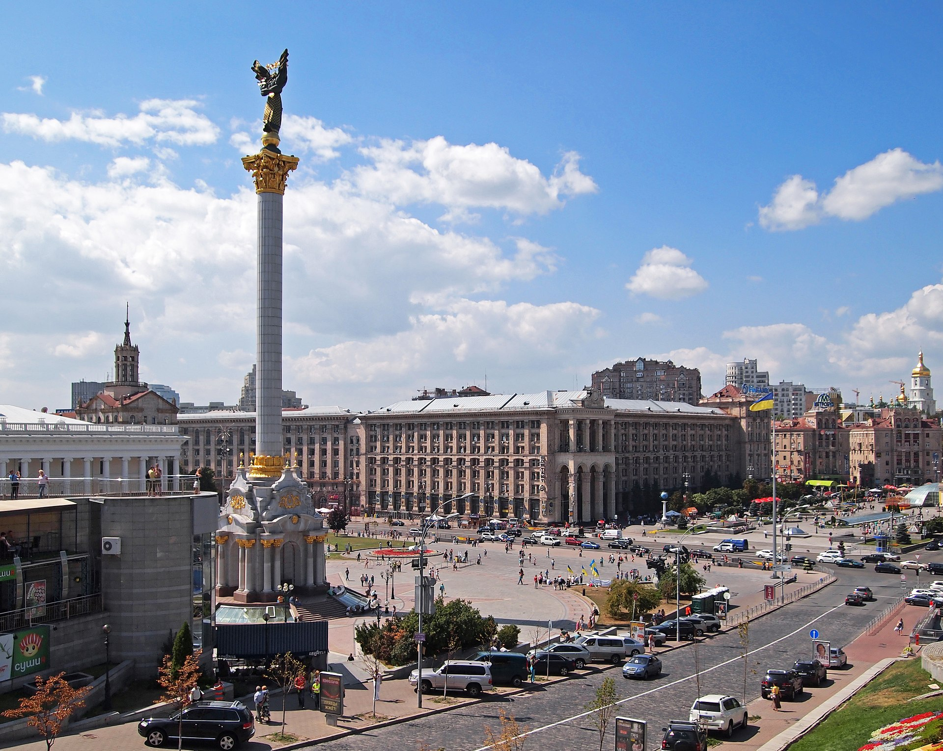 Partnersuche kiev ukraine