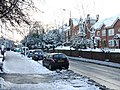 Maidstone Road, Rochester - geograph.org.uk - 1624133.jpg