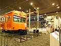 Main building of the Kyoto Railway Museum 054.jpg