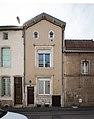 Maison, 23 rue du Général-Foy, Toul - 8082.jpg