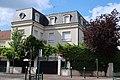 Maison croisement boulevard Maréchal-de-Lattre-de-Tassigny et rue des Bons-Raisins.jpg