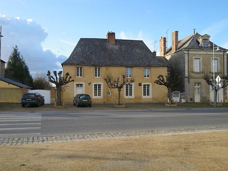 Maison de La Roe