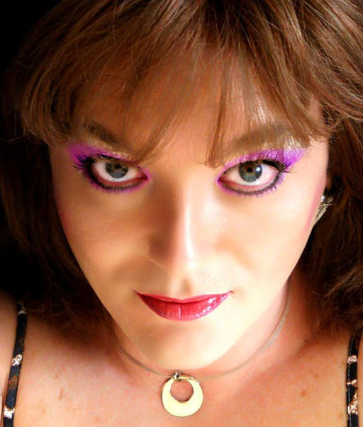 Makeup Woman