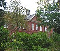 Malbank School, Welsh Row, W Nantwich - geograph.org.uk - 261381.jpg
