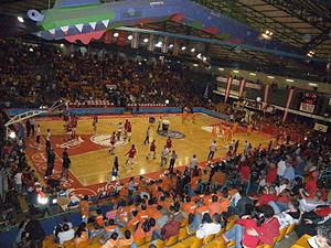 Hapoel Jerusalem B.C. - Malha Arena