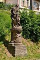 Manětín - Soubor soch kolem Vysoké cesty 3.jpg