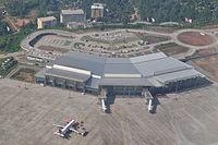 Mangalore Airport New Terminal.jpg