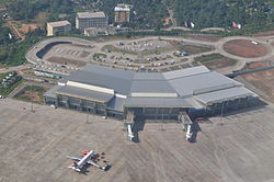 Новый терминал аэропорта Мангалор.jpg