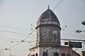 Maniktala Market Clock Tower - Kolkata 2012-01-23 8651.JPG