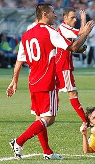 Andorran footballer