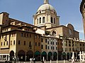 Mantova - Sant'Andrea church - panoramio.jpg