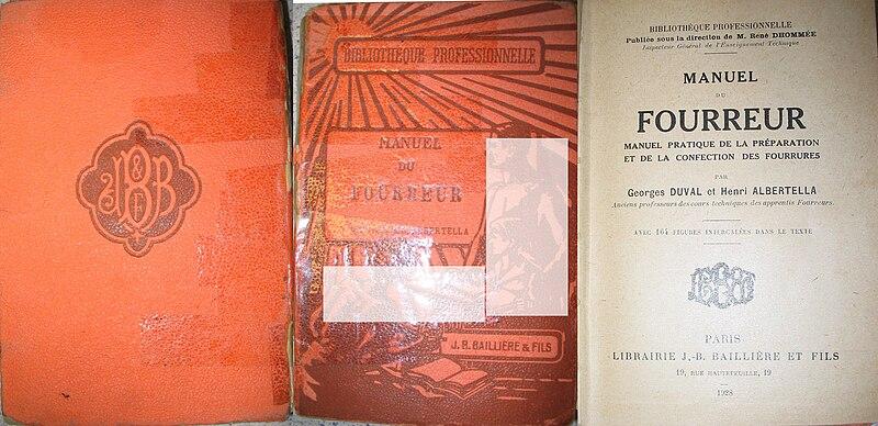 File:Manuel de Fourreur (J. B. Bailliere & Fils) (2).jpg