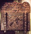 Maori carving, Rotorua Museum.jpg