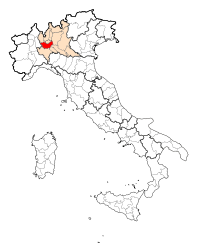 Map Province of Milano.svg