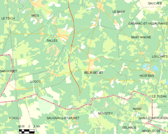 Map commune FR insee code 33042.png