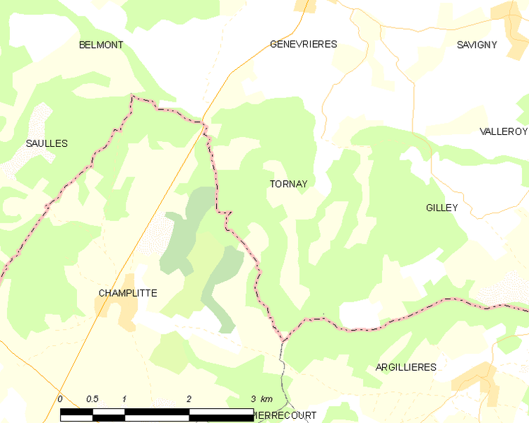 Archivo:Map commune FR insee code 52493.png