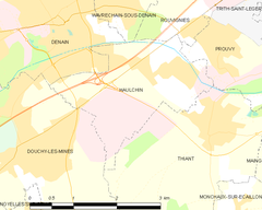 Map commune FR insee code 59288.png