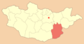 Map mn dornogobi aimag.png