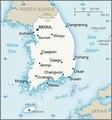 Map of South Korea. LOC 2015587021.tif