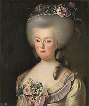 Infanta Benedita of Portugal