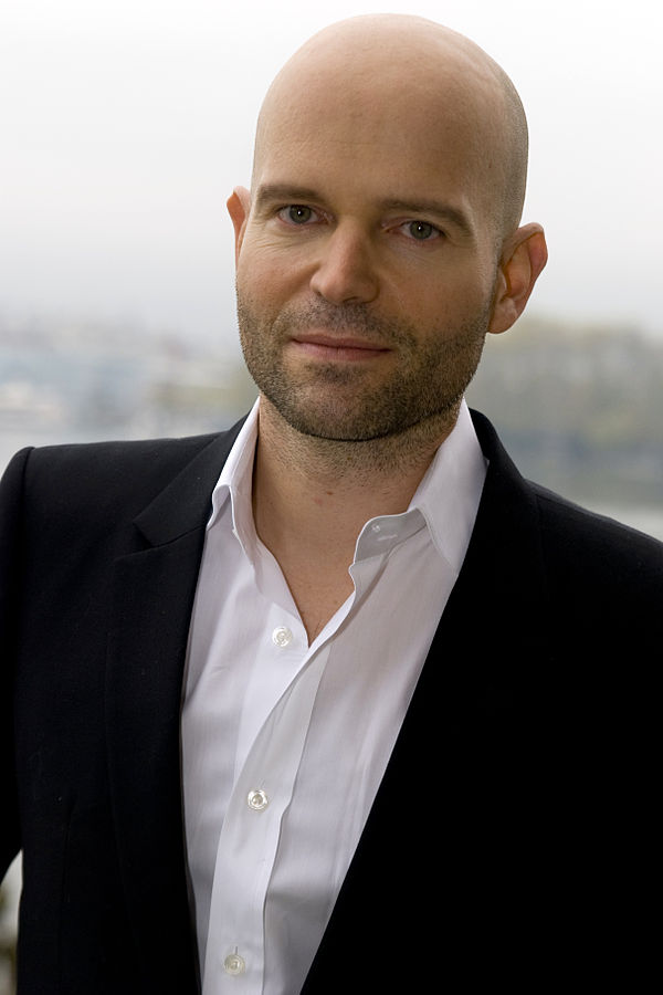 Photo Marc Forster via Wikidata