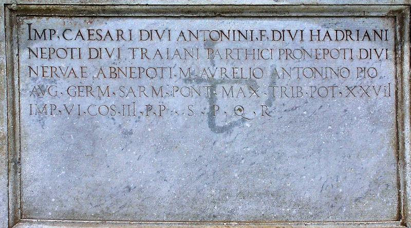File:Marcus.aurelius.inscription.rome.arp.jpg