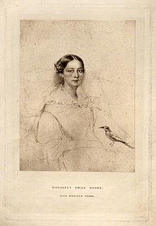 Emily Shore British writer