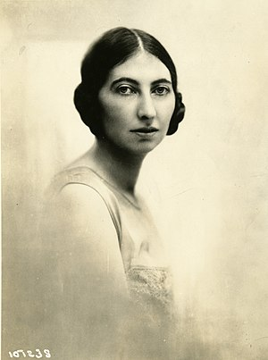 Margaret Kennedy - Image: Margaret Moore Kennedy (1896 1967)