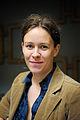 Maria Wetterstrand sprakror for Miljopartiet (mp) vid Nordiska radets session i Helsingfors 2008-10-27.jpg
