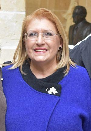 Marie-Louise Coleiro Preca - Image: Marie Louise Coleiro Preca