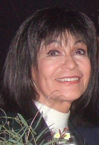 Marie Versini - Marie Versini (2010)