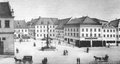 Marienplatz Freising (1875).png
