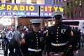 Marines at NFL Draft 2012 (6973636496).jpg