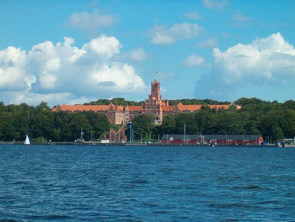 Marineschule Muerwik