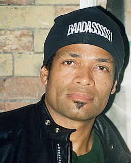 Mario Van Peebles American actor