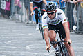 Mark Cavendish Tour de France 2012, Warm up.jpg