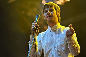 Supermodel (album) - Most of the album's themes were derived from Mark Foster's personal feelings about social issues at the time of writing.