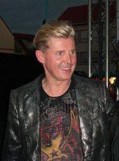 Markus Musiker