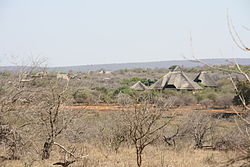 Marloth Park seen from the Kruger