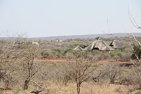 Marloth Park from the Kruger
