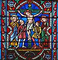 Marmande - Église Notre-Dame - Vitraux -5.JPG