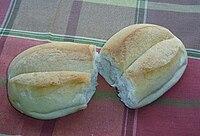 Marraqueta, tipo de pan tradicional