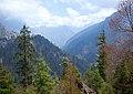 Marsyangdi valley - Annapurna Circuit, Nepal - panoramio.jpg