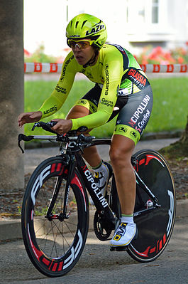 Marta Bastianelli - Women's Tour of Thuringia 2012 (aka).jpg