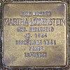 Stolperstein für Martha Löwenstein geb. Bielefeld
