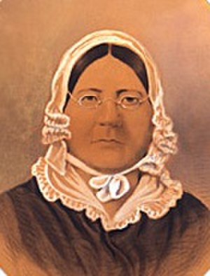 Mary Young Pickersgill - Mary Pickersgill