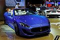 Maserati GranCabrio Sport - Mondial de l'Automobile de Paris 2012 - 001.jpg